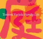 Family Life CD cover