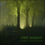 Mist Season CD cover